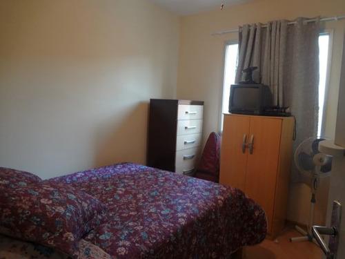 apartamento para venda, 2 dormitórios, freguesia do ó - são paulo - 6198