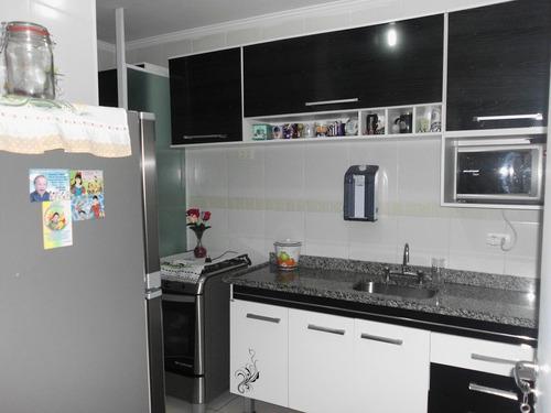 apartamento para venda, 2 dormitórios, freguesia do ó - são paulo - 6332