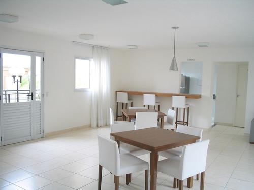 apartamento para venda, 2 dormitórios, freguesia do ó - são paulo - 6478