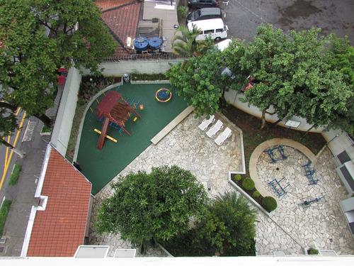 apartamento para venda, 2 dormitórios, freguesia do ó - são paulo - 7723