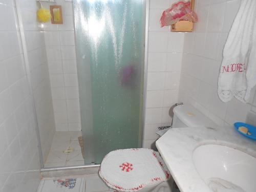 apartamento para venda, 2 dormitórios, freguesia do ó - são paulo - 7783