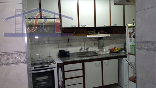 apartamento para venda, 2 dormitórios, freguesia do ó - são paulo - 8938