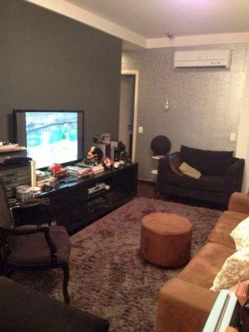 apartamento para venda, 2 dormitórios, higienópolis - são paulo - 3626