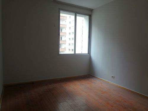 apartamento para venda, 2 dormitórios, higienópolis - são paulo - 4347
