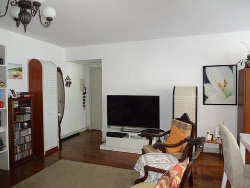 apartamento para venda, 2 dormitórios, higienópolis - são paulo - 5221