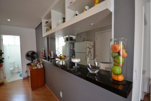 apartamento para venda, 2 dormitórios, higienópolis - são paulo - 5518