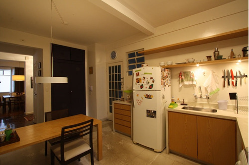 apartamento para venda, 2 dormitórios, higienópolis - são paulo - 6166