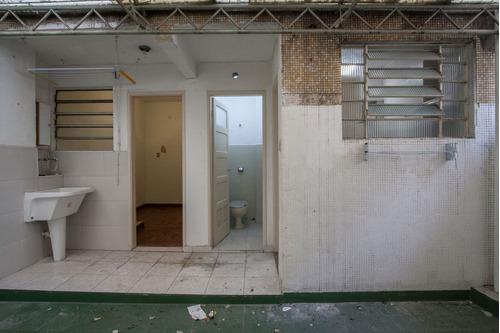 apartamento para venda, 2 dormitórios, higienópolis - são paulo - 6382