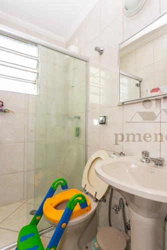 apartamento para venda, 2 dormitórios, higienópolis - são paulo - 8295