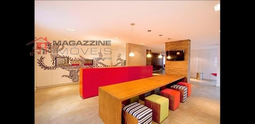 apartamento para venda, 2 dormitórios, interlagos - são paulo - 2307