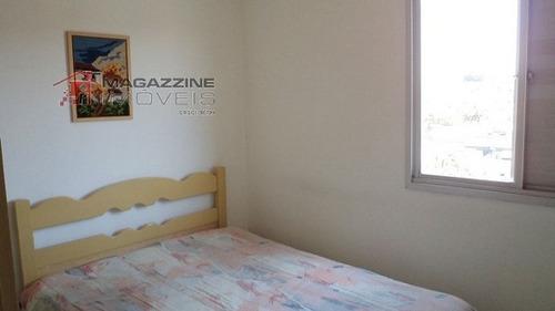 apartamento para venda, 2 dormitórios, interlagos - são paulo - 2317