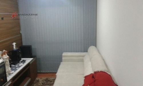 apartamento para venda, 2 dormitórios, interlagos - são paulo - 2504