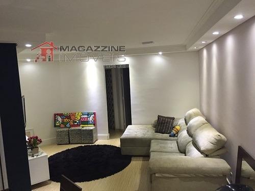 apartamento para venda, 2 dormitórios, interlagos - são paulo - 2593