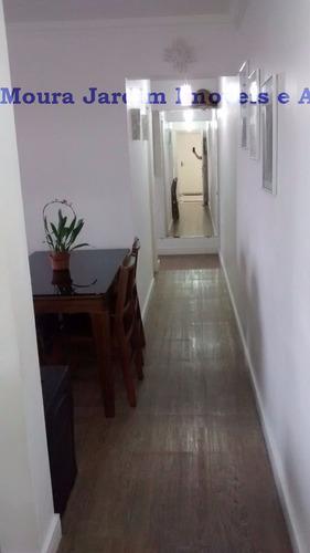 apartamento para venda, 2 dormitórios, ipiranga - são paulo - 1872