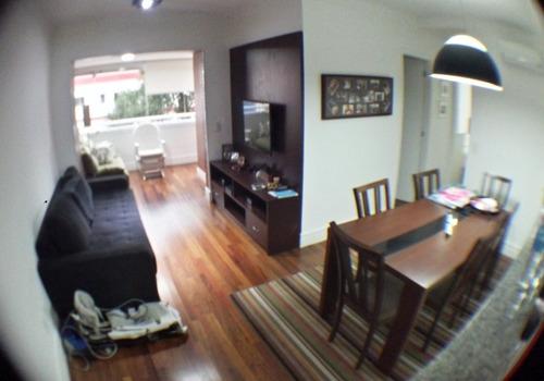 apartamento para venda, 2 dormitórios, ipiranga - são paulo - 1914