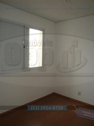 apartamento para venda, 2 dormitórios, ipiranga - são paulo - 2003