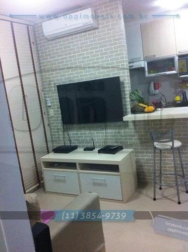 apartamento para venda, 2 dormitórios, ipiranga - são paulo - 2504