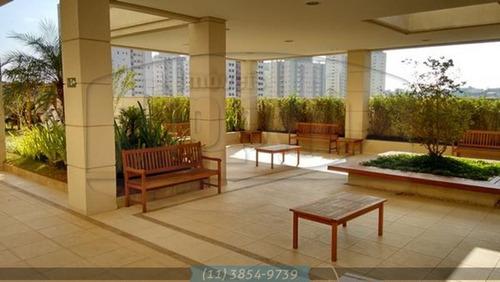 apartamento para venda, 2 dormitórios, ipiranga - são paulo - 2535