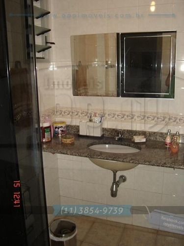 apartamento para venda, 2 dormitórios, ipiranga - são paulo - 2759