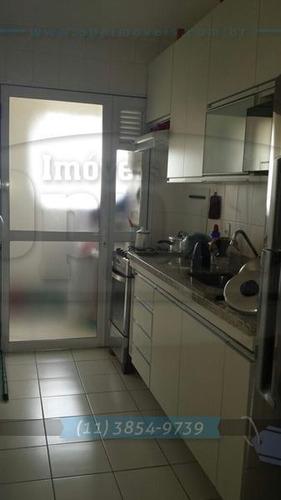 apartamento para venda, 2 dormitórios, ipiranga - são paulo - 2982