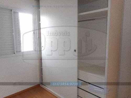 apartamento para venda, 2 dormitórios, ipiranga - são paulo - 3016