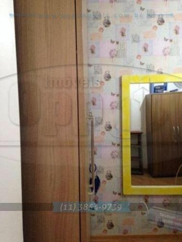 apartamento para venda, 2 dormitórios, ipiranga - são paulo - 3039