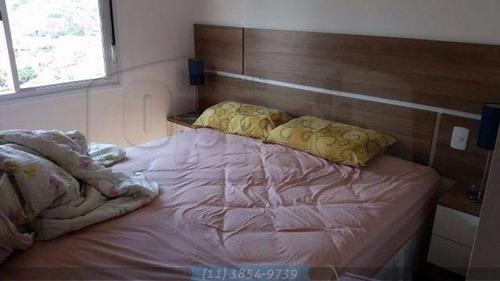 apartamento para venda, 2 dormitórios, ipiranga - são paulo - 3093