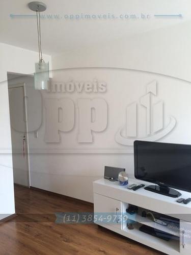 apartamento para venda, 2 dormitórios, ipiranga - são paulo - 3135