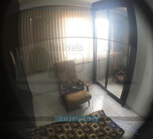 apartamento para venda, 2 dormitórios, ipiranga - são paulo - 3363