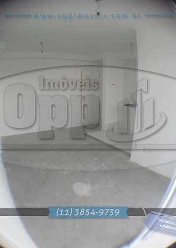 apartamento para venda, 2 dormitórios, ipiranga - são paulo - 3555
