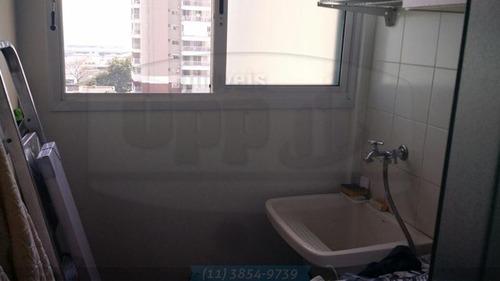 apartamento para venda, 2 dormitórios, ipiranga - são paulo - 3587