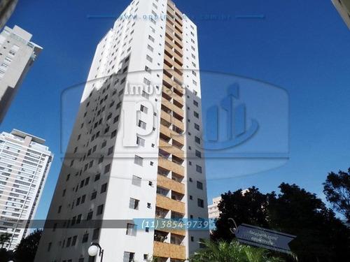 apartamento para venda, 2 dormitórios, ipiranga - são paulo - 3588