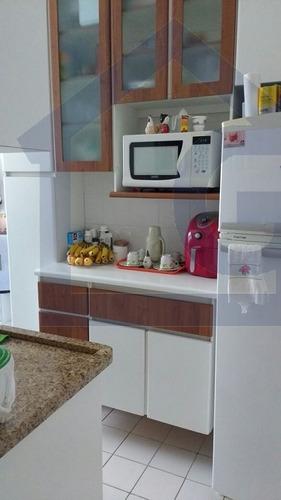 apartamento para venda, 2 dormitórios, iraja - são bernardo do campo - 3406