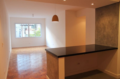 apartamento para venda, 2 dormitórios, itaim bibi - são paulo - 6392
