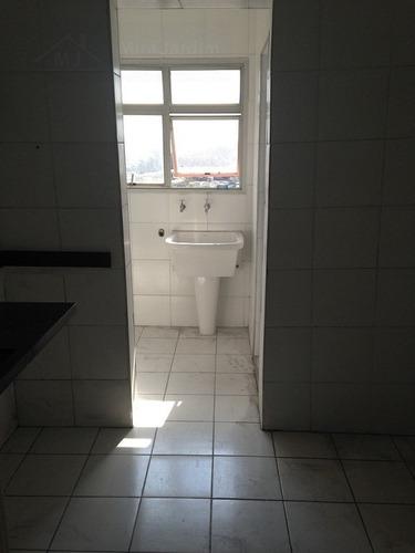 apartamento para venda, 2 dormitórios, jabaquara - são paulo - 1389