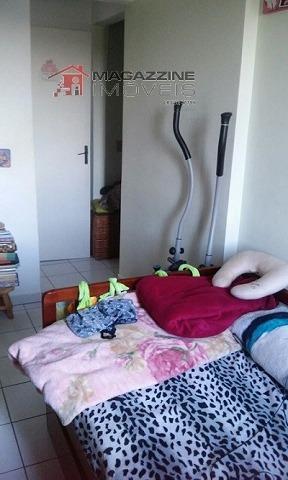 apartamento para venda, 2 dormitórios, jabaquara - são paulo - 2654