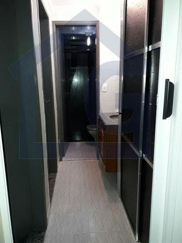 apartamento para venda, 2 dormitórios, jardim alvorada - santo andré - 2931