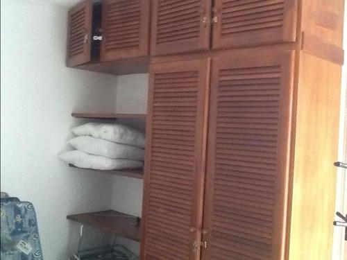 apartamento para venda, 2 dormitórios, jardim anchieta - ubatuba - 452