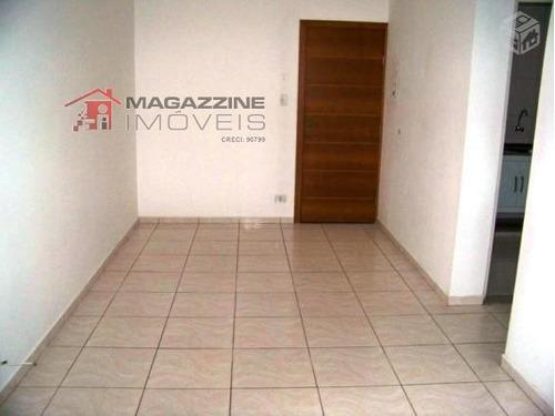 apartamento para venda, 2 dormitórios, jardim brasília - são paulo - 1772