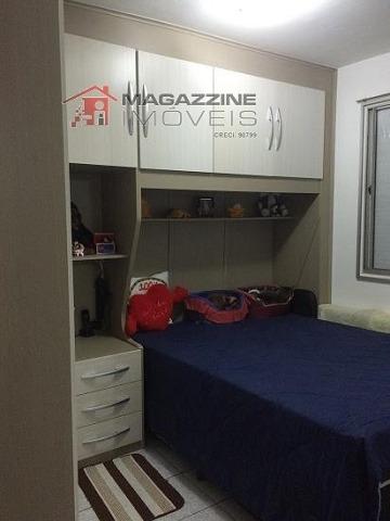 apartamento para venda, 2 dormitórios, jardim celeste - são paulo - 2853