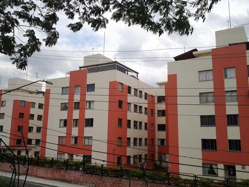 apartamento para venda, 2 dormitórios, jardim cidade pirituba - são paulo - 5265