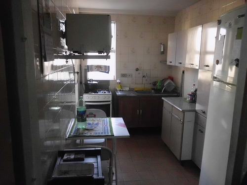 apartamento para venda, 2 dormitórios, jardim cidade pirituba - são paulo - 5891