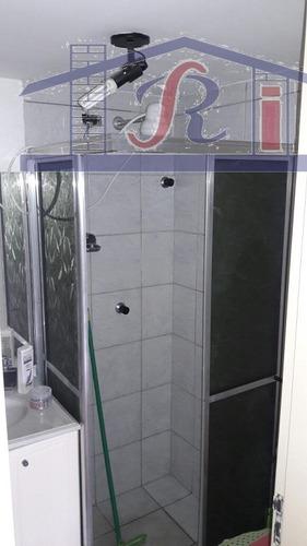 apartamento para venda, 2 dormitórios, jardim cidade pirituba - são paulo - 8610