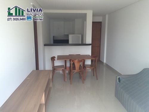 apartamento para venda, 2 dormitórios, jardim da penha - vitória - 1162