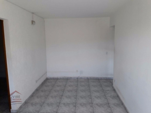 apartamento para venda, 2 dormitórios, jardim das flores - são paulo - 1365