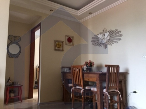 apartamento para venda, 2 dormitórios, jardim do mar - são bernardo do campo - 3033