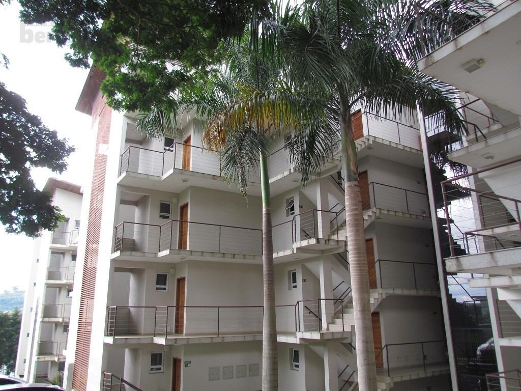 apartamento para venda, 2 dormitórios, jardim do sul - bragança paulista - 2089