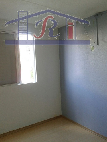 apartamento para venda, 2 dormitórios, jardim do tiro - são paulo - 8650