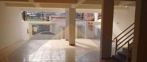 apartamento para venda, 2 dormitórios, jardim guarará - santo andré - 3526
