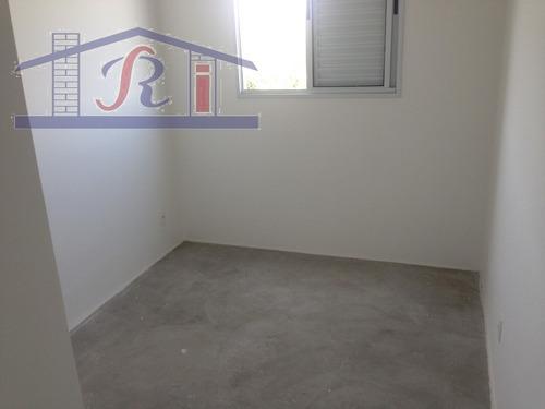apartamento para venda, 2 dormitórios, jardim íris - são paulo - 8919